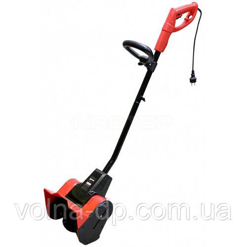 Снегоуборщик электрический Forte ST-1300(1,3квт)