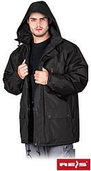 Куртка утепленная рабочая Reis Польша (спецодежда зимняя) ALASKA B