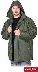 Куртка утепленная рабочая Reis Польша (спецодежда зимняя) ALASKA O