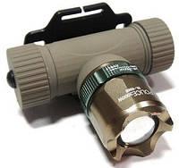 Налобный фонарик Police 30000W BL- 6866, фото 1