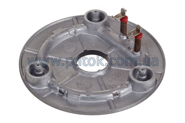 ТЭН для мультиварки Philips 996510069851 1000W D=185/41mm
