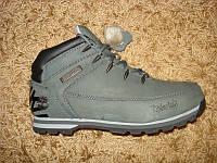 Ботинки кожа Timberland витрина  (46), фото 1