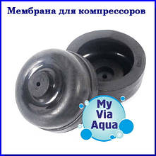 Мембрана к компрессорам ViaAqua VA-6500, Atman AT-6500
