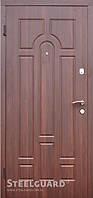 Двери входные металлические DR-27 серия FORZA