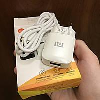Зарядное устройство MI XIAOMI Travel adapter адаптер для зарядки телефона
