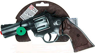 GONHER — Револьвер 12 зарядний