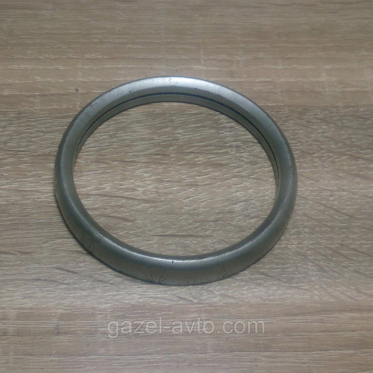 Кольца штанов/глушителя ГАЗ 4301, 31105 с нейтрализатором Газель 560 дв. Штайер (пр-во Fritex)