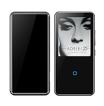 MP3 Плеер Mahdi M600 16Gb Hi-Fi Bluetooth Черный, фото 3