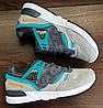 Підліткові кросівки Saucony G. R. I. D ТІЛЬКИ 36 НА НОГУ 23-23.5 см, фото 6