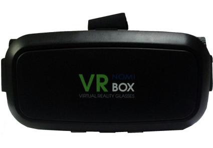 Очки виртуальной реальности Nomi VR Box