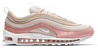 "Кроссовки Nike Air Max 97 PRM ""Rush Pink""  (Копия ААА+)"
