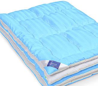 Одеяло двуспальное Демисезон Евро 200x220 Valentino HAND MADE EcoSilk 0551, фото 2