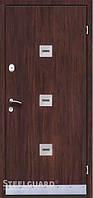 Двери входные металлические Sigma Wenge серия ETERO
