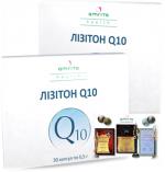 Экстракт виноградной косточки, гингко билоба,коэнзим Q10  - препарат Лизитон Q 10.Натуральный и эффективный!