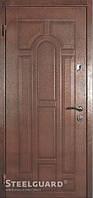 Двери входные металлические PKM 149 DK серия TORRE