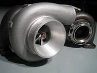 Турбина BMW 524 td (E34) 88-95г , б/у реставрированная