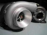 Турбина BMW 524 td (E34) 88-95г , б/у реставрированная, фото 1