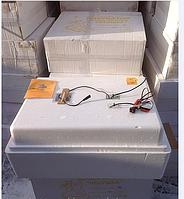Инкубатор для яиц Несушка  на 96 яиц с выходом на 12В