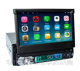 "1din автомагнитола Pioneer 9509, экран 7"", Android GPS, WIFI, c USB, AUX, FM Лучшая цена! Качество на высоте!"