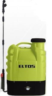 Аккумуляторный опрыскиватель ELtos АО-16М