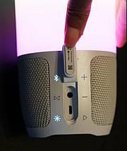 Колонки JBL Pulse 3 Big Колонка портативная беспроводная, светомузыка, фото 3