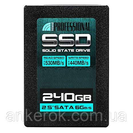 SSD накопичувач Inland Professional 240 GB