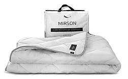 Одеяло ТИНСУЛЕЙТ полуторное Демисезон 155x215 Poyal Pearl MirSon 084, фото 3