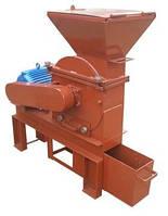 Дробилка для подготовки лабораторных проб угля. Машина проборазделочная лабораторная МПЛ-150