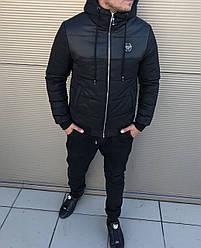 Мужская зимняя куртка Philipp Plein