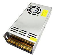 Блок Питания адаптер 12 В 50 А 600 Вт 12V 50A 600W металл 110v/220v