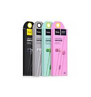 Вакуумные наушники Hoco M3, фото 1