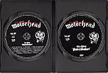 Відео диск MOTORHEAD 25 Alive Boneshaker (2001) (dvd video), фото 2