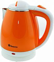 Чайник Domotec MS-5022 Голубой
