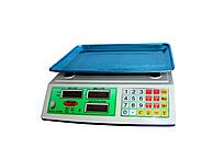 Весы торговые WIMPEX 5002 WX