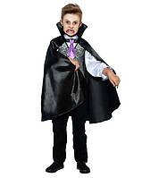 Карнавальный костюм Дракула для мальчика, костюм на хэллоуин / Pr - 2053