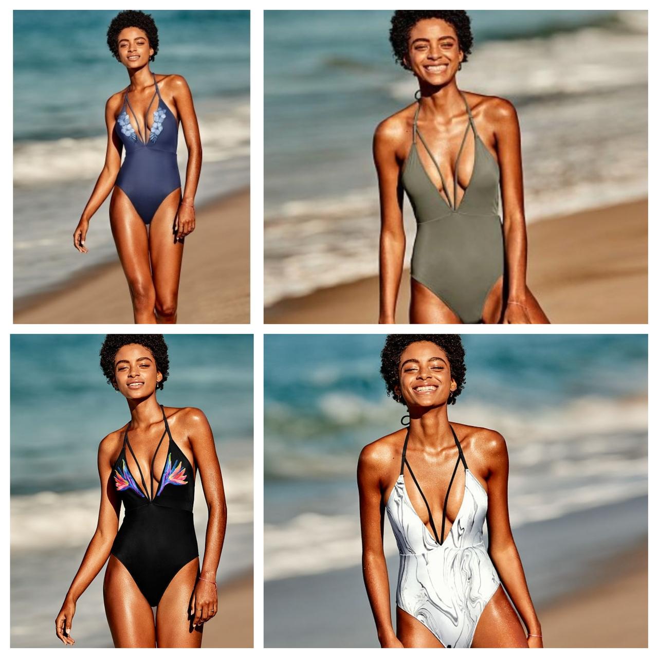 244f91610b5c2 Шикарный купальник Victorias Secret размер XS S M. Виктория Сикрет оригинал  - MarkShop - детская