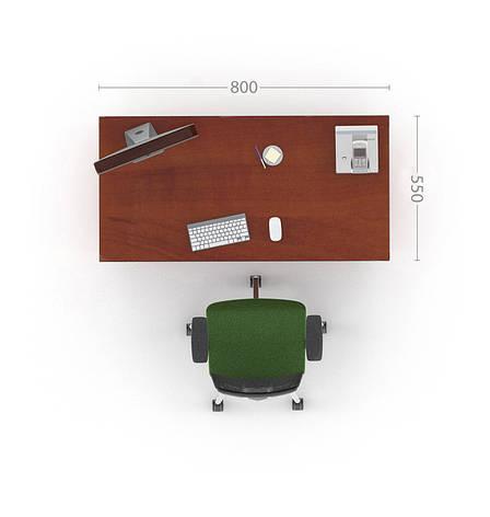 Стол серии Атрибут модель A1.05.08 ТМ Mconcept, фото 2