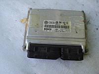 0261207215 Audi VW  A6 C5  Блок управления двигателем Ауди А6 С5