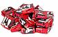 Вершковий ірис ,,киць-Киць,, Червоний Жовтень, фото 2