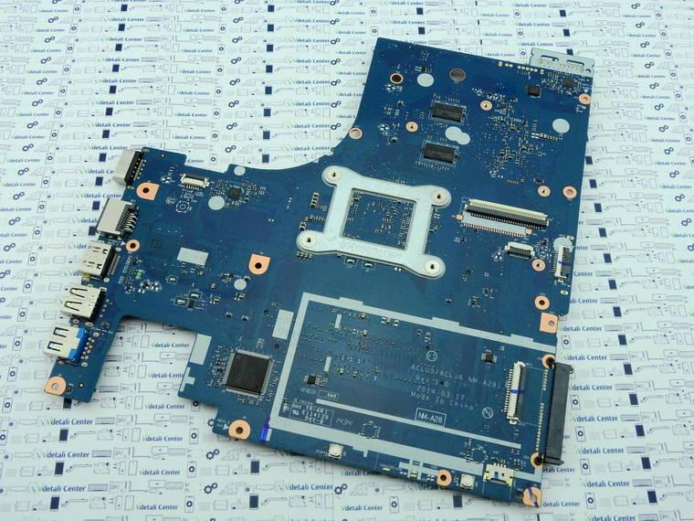 Материнская плата Lenovo G50-45 A8-6410, фото 2
