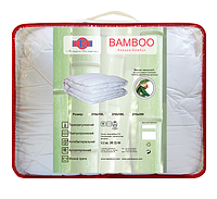 """Одеяло с эвкалиптовым волокном 210*150 """"BAMBOO"""" ТЕП, фото 1"""
