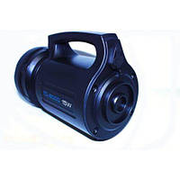Мощный светодиодный аккумуляторный фонарик  15W