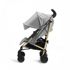 Прогулочная коляска - трость Elodie Details Stockholm Stroller 3.0 - Golden Grey 103817