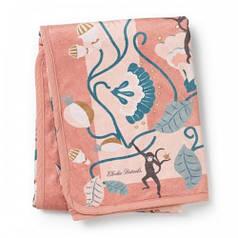 Детский плед Pearl Velvet Blanket, Midnight Bells (Elodie Details) 1036992