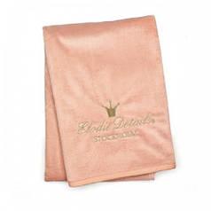 Детский плед Pearl Velvet Blanket, Faded Rose (Elodie Details) 1036995