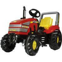 Трактор педальный X-TRACK Rolly-Toys