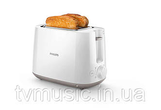 Тостер Philips Daily Collection HD2581/00