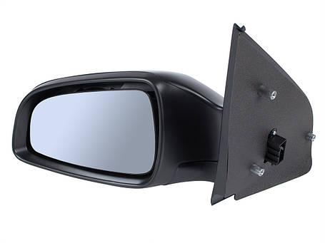 Наружное зеркало левое Opel Astra III H 03-, фото 2