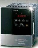 Преобразователи частоты Hyundai N700E...HF