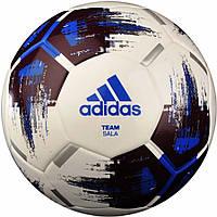Мяч для футзала (мини-футбола) ADIDAS TEAM SALA CZ2231 (размер 4)